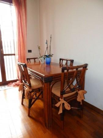 Villa in vendita a Inverigo, Con giardino, 287 mq - Foto 9
