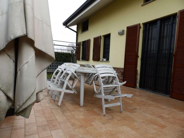 Villa in vendita a Inverigo, Con giardino, 287 mq - Foto 19