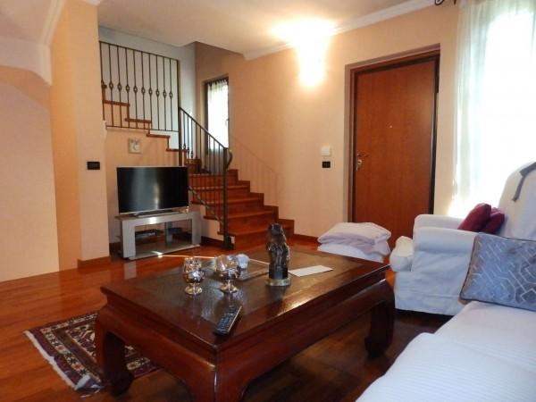 Villa in vendita a Inverigo, Con giardino, 287 mq - Foto 11