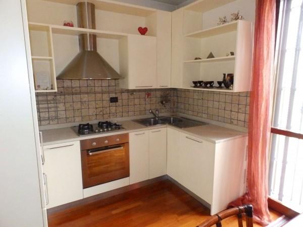 Villa in vendita a Inverigo, Con giardino, 287 mq - Foto 10