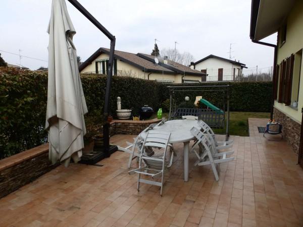 Villa in vendita a Inverigo, Con giardino, 287 mq - Foto 18