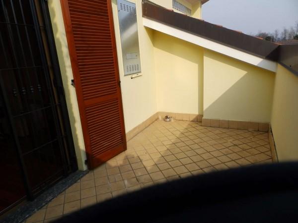 Villa in vendita a Inverigo, Con giardino, 287 mq - Foto 2