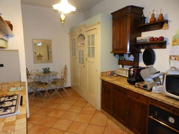 Villa in vendita a Inverigo, Con giardino, 287 mq - Foto 14