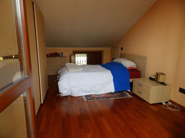 Villa in vendita a Inverigo, Con giardino, 287 mq - Foto 4