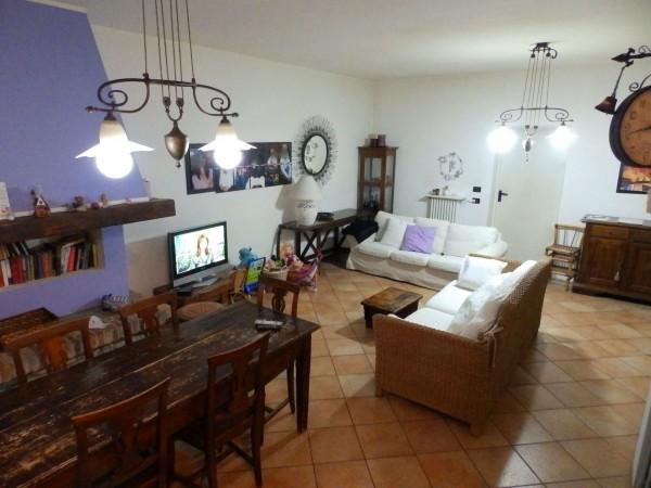 Villa in vendita a Inverigo, Con giardino, 287 mq - Foto 15