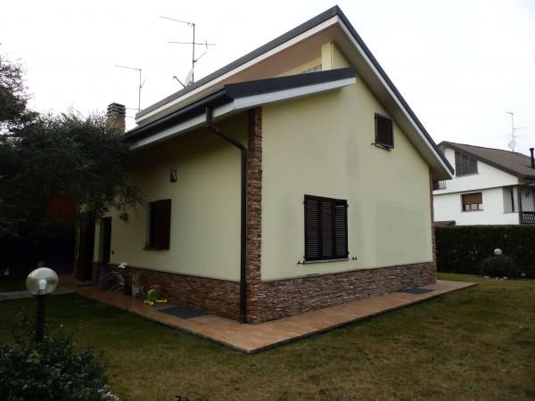 Villa in vendita a Inverigo, Con giardino, 287 mq - Foto 20