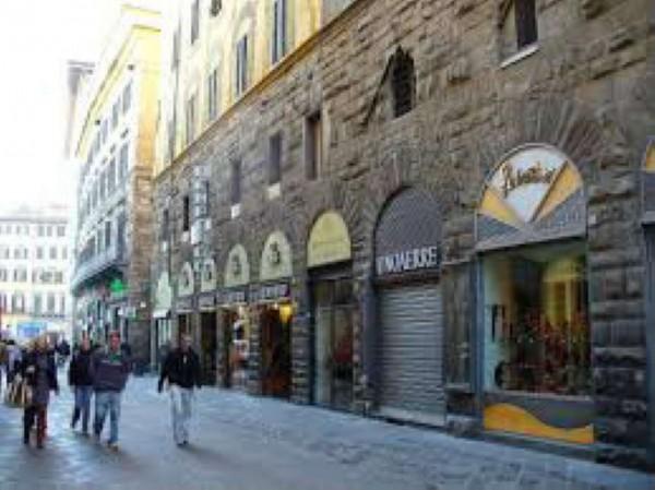 Appartamento in vendita a Firenze, Arredato, 200 mq