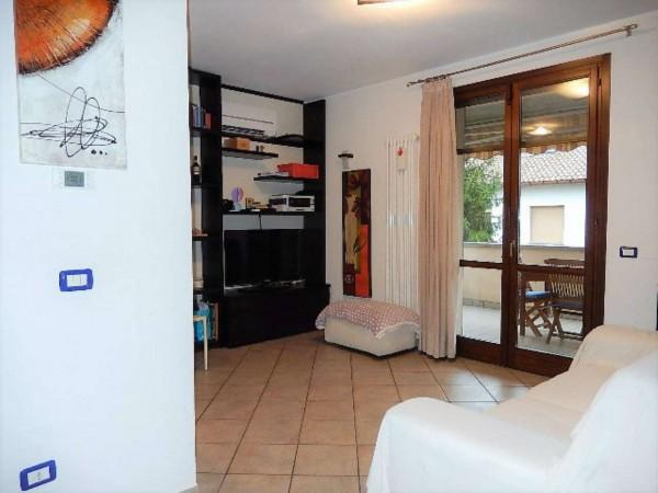 Appartamento in vendita a Forlì, Iper, 80 mq