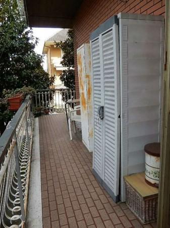 Appartamento in vendita a Forlì, Piscina, Con giardino, 180 mq - Foto 15