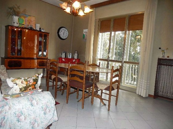 Appartamento in vendita a Forlì, Piscina, Con giardino, 180 mq - Foto 1