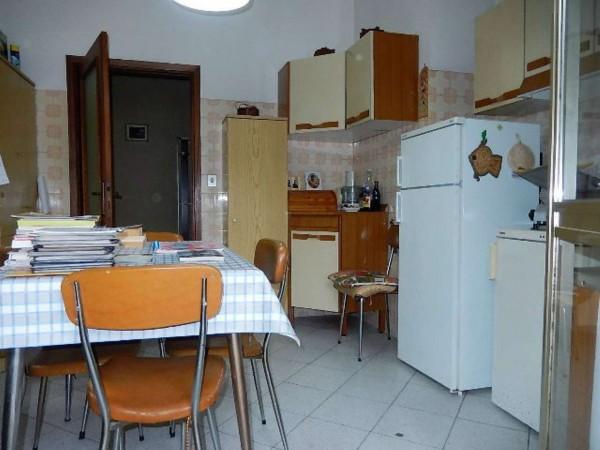 Appartamento in vendita a Forlì, Piscina, Con giardino, 180 mq - Foto 13