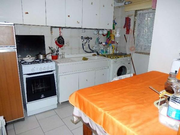 Appartamento in vendita a Forlì, Piscina, Con giardino, 180 mq - Foto 4