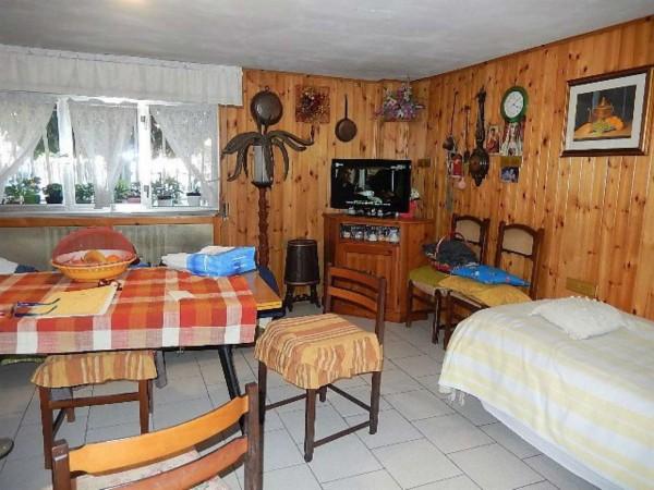 Appartamento in vendita a Forlì, Piscina, Con giardino, 180 mq - Foto 3