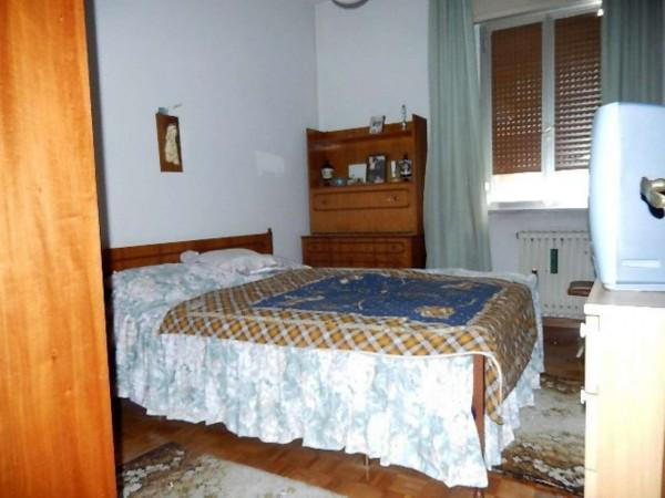 Appartamento in vendita a Forlì, Piscina, Con giardino, 180 mq - Foto 7