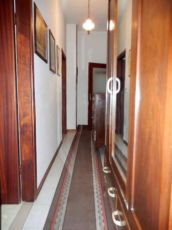 Appartamento in vendita a Forlì, Piscina, Con giardino, 180 mq - Foto 12