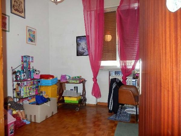 Appartamento in vendita a Forlì, Piscina, Con giardino, 180 mq - Foto 9