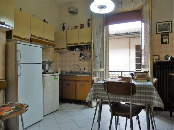 Appartamento in vendita a Forlì, Piscina, Con giardino, 180 mq - Foto 16