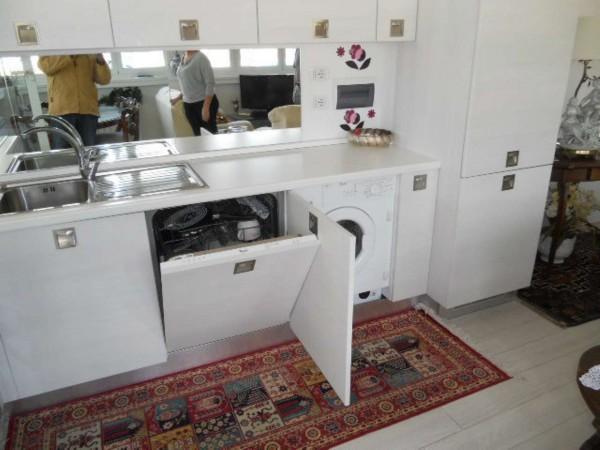 Appartamento in vendita a Rapallo, Centro Città, 110 mq - Foto 5