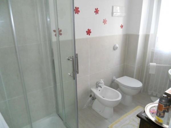Appartamento in vendita a Rapallo, Centro Città, 110 mq - Foto 12