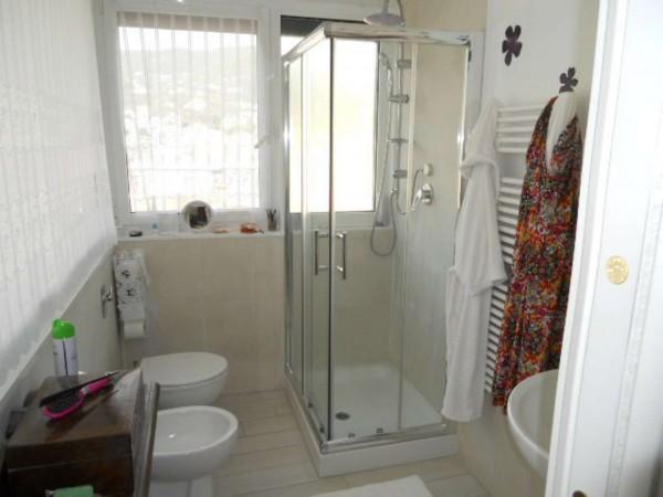 Appartamento in vendita a Rapallo, Centro Città, 110 mq - Foto 7