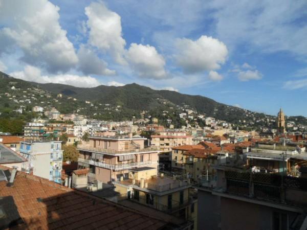 Appartamento in vendita a Rapallo, Centro Città, 110 mq - Foto 4