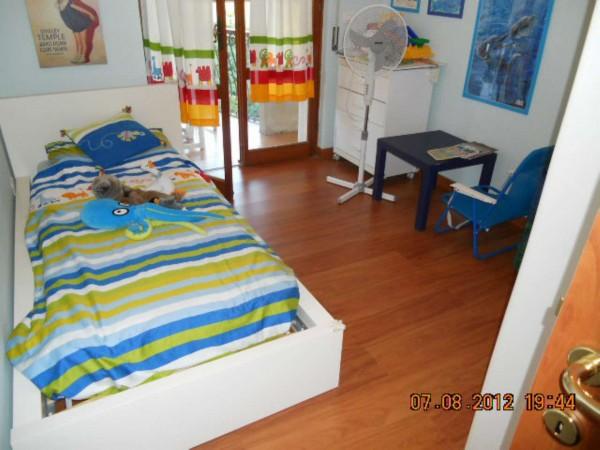 Appartamento in vendita a Rapallo, Cerisola, 80 mq - Foto 11