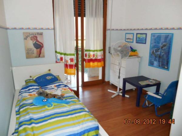 Appartamento in vendita a Rapallo, Cerisola, 80 mq - Foto 10