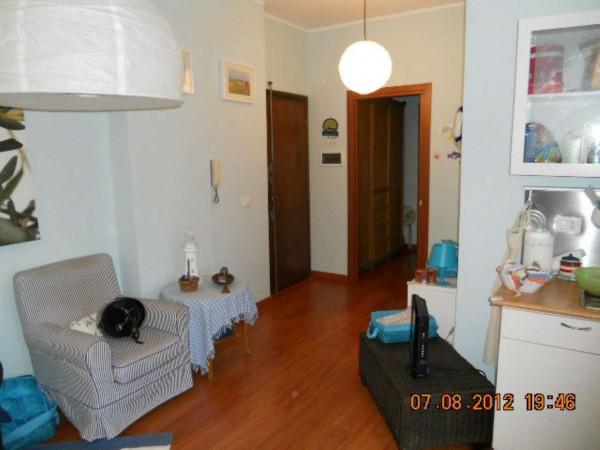 Appartamento in vendita a Rapallo, Cerisola, 80 mq - Foto 3