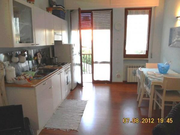 Appartamento in vendita a Rapallo, Cerisola, 80 mq - Foto 5