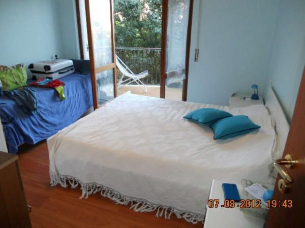 Appartamento in vendita a Rapallo, Cerisola, 80 mq - Foto 13