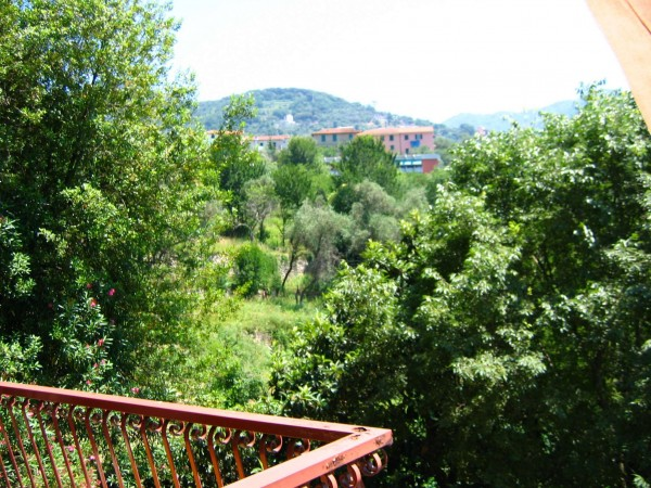Appartamento in vendita a Rapallo, Cerisola, 80 mq - Foto 17