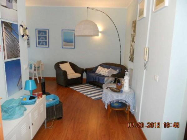 Appartamento in vendita a Rapallo, Cerisola, 80 mq - Foto 7