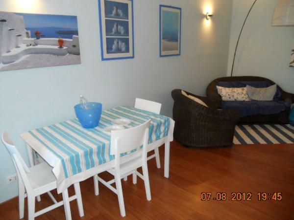 Appartamento in vendita a Rapallo, Cerisola, 80 mq - Foto 6