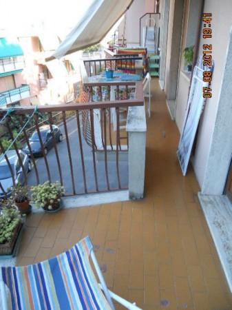 Appartamento in vendita a Rapallo, Cerisola, 80 mq - Foto 15