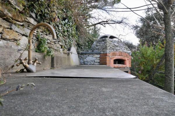 Appartamento in vendita a Chiavari, S. Andrea Di Rovereto, Con giardino, 200 mq - Foto 13