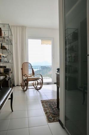 Appartamento in vendita a Chiavari, S. Andrea Di Rovereto, Con giardino, 200 mq - Foto 12