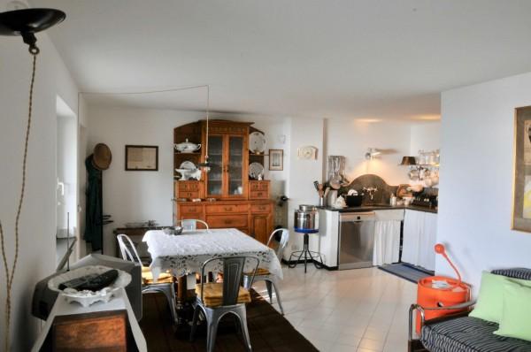 Appartamento in vendita a Chiavari, S. Andrea Di Rovereto, Con giardino, 200 mq - Foto 6