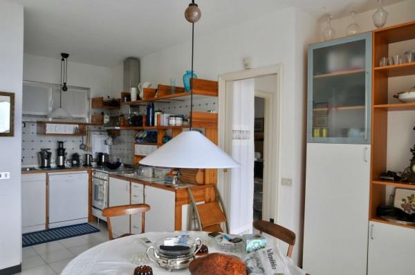 Appartamento in vendita a Chiavari, S. Andrea Di Rovereto, Con giardino, 200 mq - Foto 11
