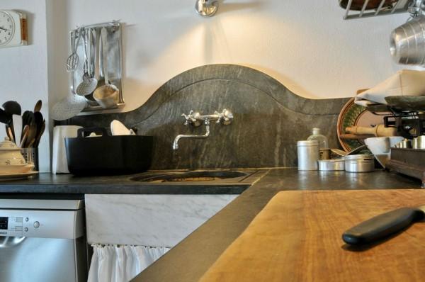 Appartamento in vendita a Chiavari, S. Andrea Di Rovereto, Con giardino, 200 mq - Foto 7
