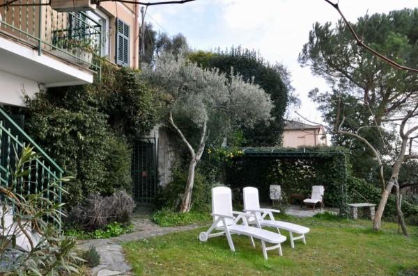 Appartamento in vendita a Chiavari, S. Andrea Di Rovereto, Con giardino, 200 mq - Foto 4