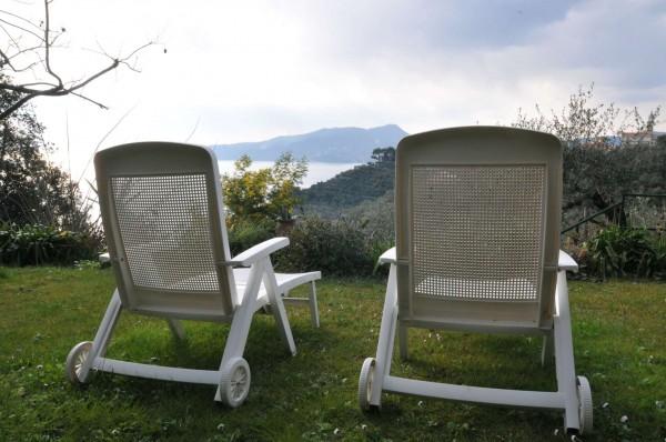 Appartamento in vendita a Chiavari, S. Andrea Di Rovereto, Con giardino, 200 mq - Foto 14