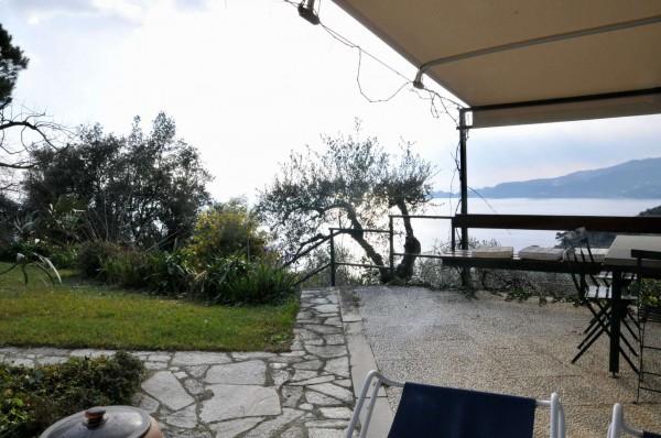 Appartamento in vendita a Chiavari, S. Andrea Di Rovereto, Con giardino, 200 mq - Foto 1