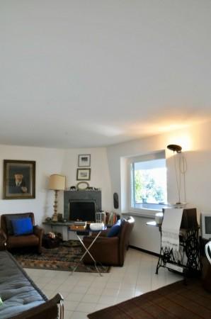 Appartamento in vendita a Chiavari, S. Andrea Di Rovereto, Con giardino, 200 mq - Foto 8