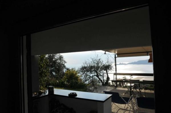 Appartamento in vendita a Chiavari, S. Andrea Di Rovereto, Con giardino, 200 mq - Foto 3