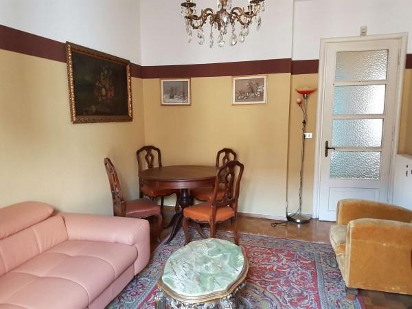 Appartamento in affitto a Torino, Cit Turin, Arredato, 100 mq - Foto 18