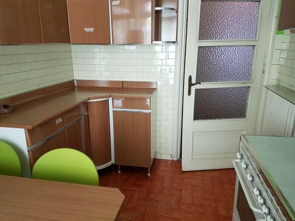 Appartamento in affitto a Torino, Cit Turin, Arredato, 100 mq - Foto 12