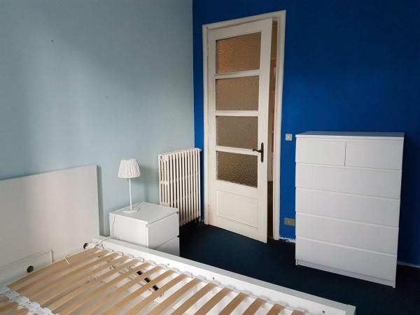 Appartamento in affitto a Torino, Cit Turin, Arredato, 100 mq - Foto 15