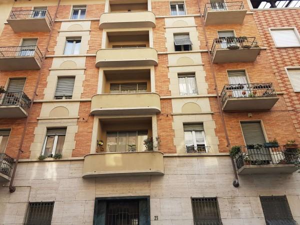 Appartamento in affitto a Torino, Cit Turin, Arredato, 100 mq - Foto 3