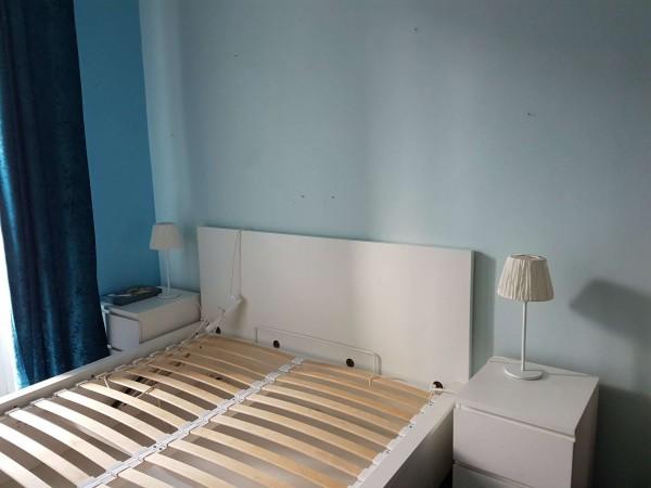 Appartamento in affitto a Torino, Cit Turin, Arredato, 100 mq - Foto 16