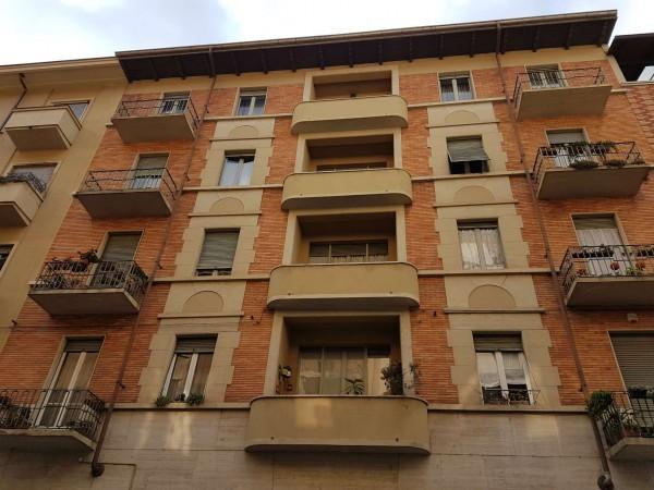 Appartamento in affitto a Torino, Cit Turin, Arredato, 100 mq - Foto 2